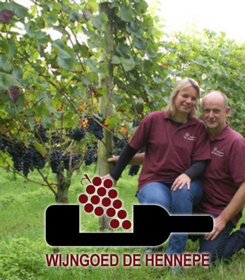 Wijngoed De Hennepe
