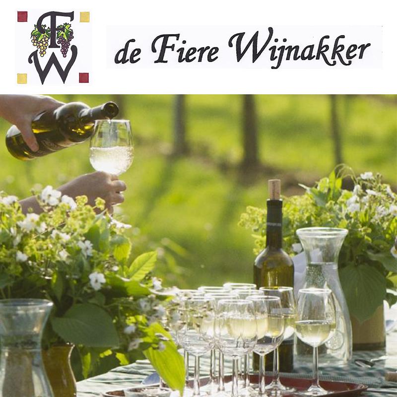 Wijnboerderij De Fiere Wijnakker