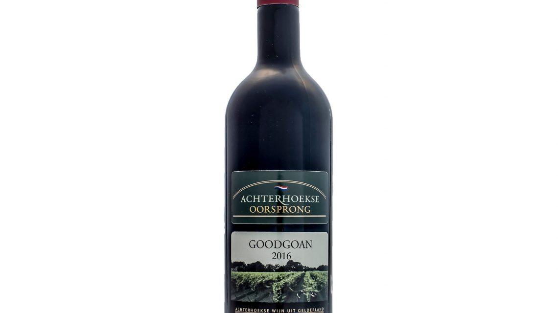Goodgoan