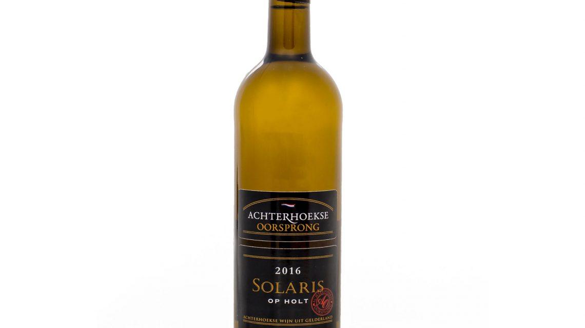 Solaris op Holt