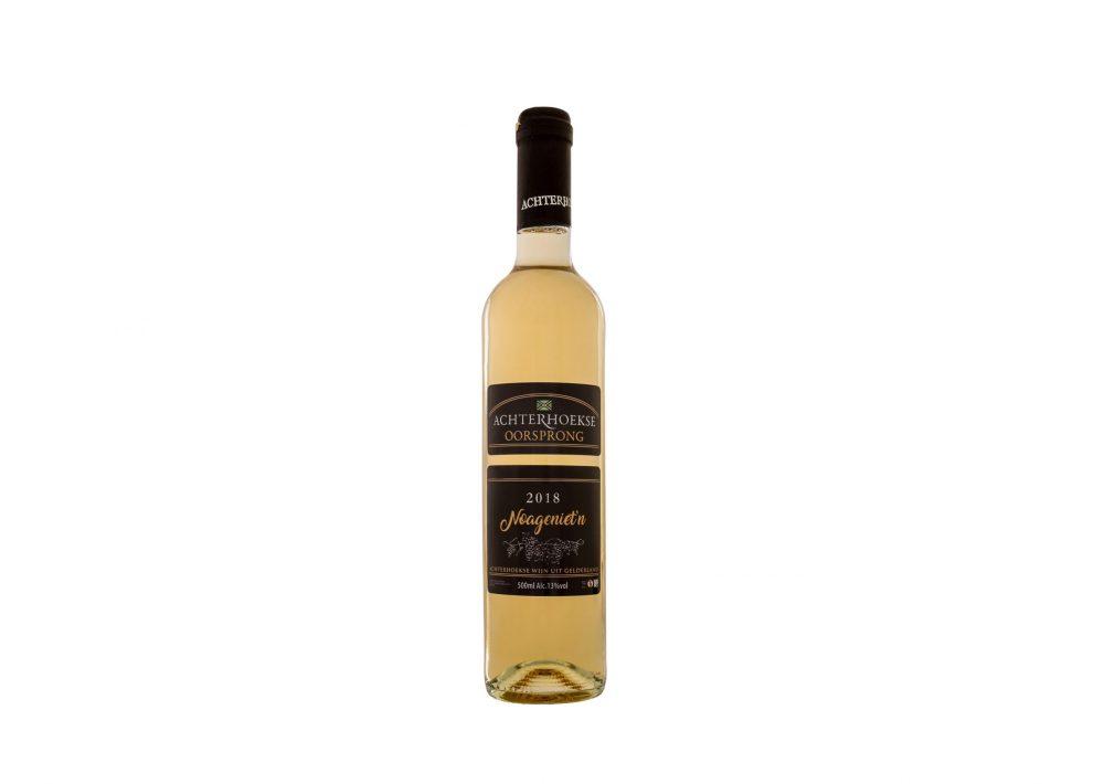 witte zoete wijn